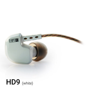 Image 4 - KZ ATE ATR HD9 ZS3E Copper Driver HiFi Sport Headphones In Ear Earphone For Running With Microphone Headset music Earbuds