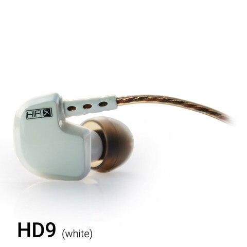 KZ ATE ATR HD9 ZS3E Copper Driver HiFi Sport Headphones In Ear Earphone For Running With Microphone Headset music Earbuds Multan