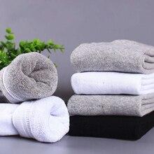 4 Pairs New Winter herren Super Dicke Kaschmir Wolle Socken Hochwertigen Klassischen Marke Mann Socken herren dicken Wintersocken