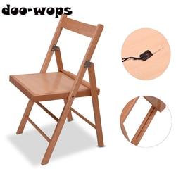 Chaise pliante électronique tomber en morceaux chaise tours de magie pour magicien scène Illusions Gimmick accessoires mentalisme comédie Magica