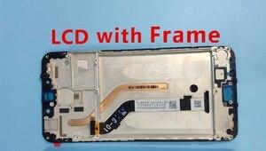"Image 4 - מקורי LCD עבור 6.18 ""xiaomi pocophone F1 LCD תצוגת pocohone F1 dispay poco F1 LCD תצוגת מסך מגע LCD + מסגרת"
