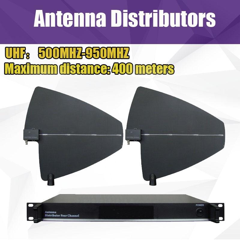 Antennförstärkare, arenakonferens trådlösa - Bärbar ljud och video