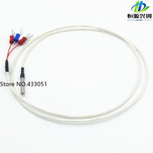 Three wire precision platinum resistance temperature