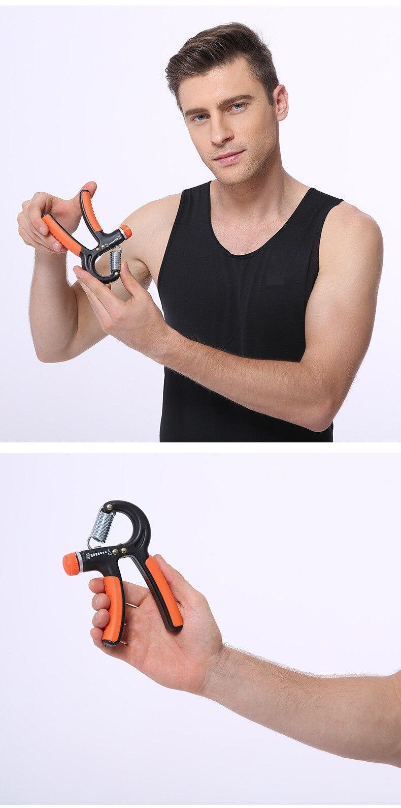 Cheap Exercitador de mão