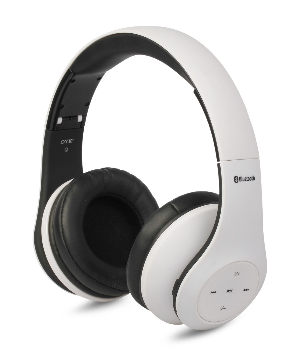 BM 8810 OYK Wireless Bluetooth Headphones For Mobile Phone Tablet PC MP3 Bluetooth Headset