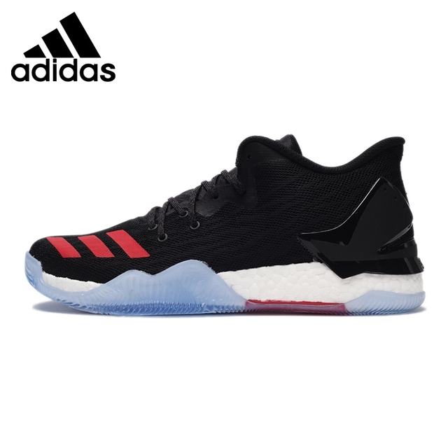 Original New Arrival 2017 Adidas LOW Men's Basketball Shoes Sneakers