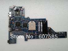 For HP G6 G7 647626-001 motherboard Mainboard 100% tested