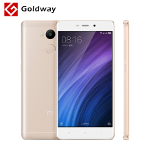 Original Xiaomi Redmi 4 Pro Prime 3GB RAM 32GB ROM Snapdragon 625 Octa Core CPU 5.0″ 13MP Camera 4100mAh Battery Smartphone