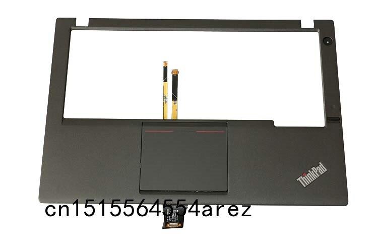 цена на New laptop Lenovo ThinkPad X240s Palmrest cover/The keyboard cover FRU 04X3911