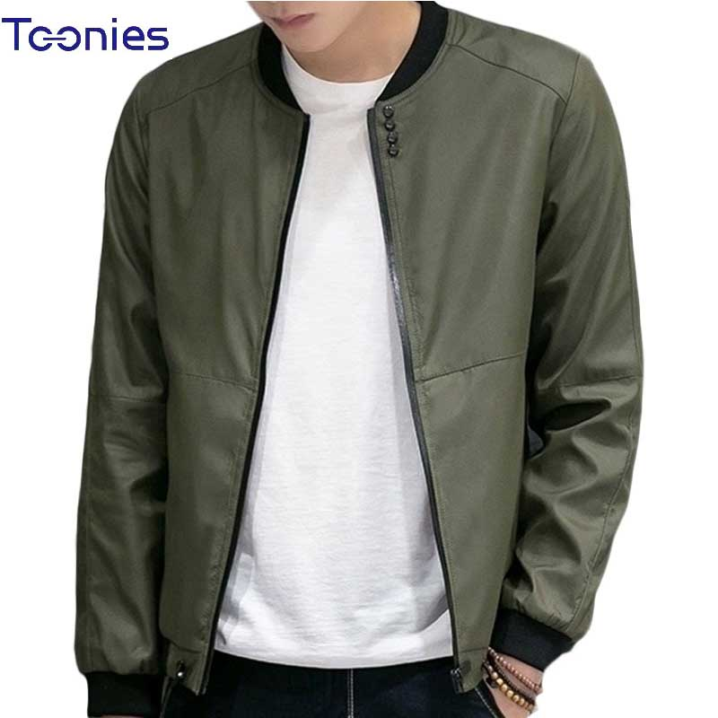 2018 bomber jacket men veste homme autumn mens fashion windproof zipper varsity masculino. Black Bedroom Furniture Sets. Home Design Ideas