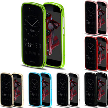 Yota Phone 2 Bumper Case High Light Aluminium Metal Frame Cover Case for YotaPhone 2 Two Phone Metal Frame Cases Covers 7 Color