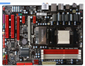 Original desktop motherbaord TA870+ mainboard DDR3 AM3 Desktop board