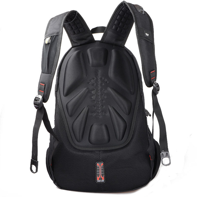 Crossten Swiss Travel Bags Laptop Backpack 17.3 4