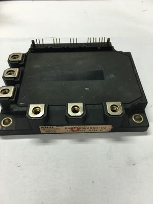 Freeshipping Neue 6MBP100RA060-02 Power modul