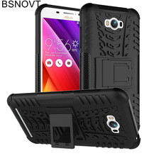 For Asus Zenfone Max ZC550KL Case Soft Silicone+ Hybrid Plastic Bumper Anti-knock Case For Asus Zenfone Max ZC550KL Cover BSNOVT стоимость