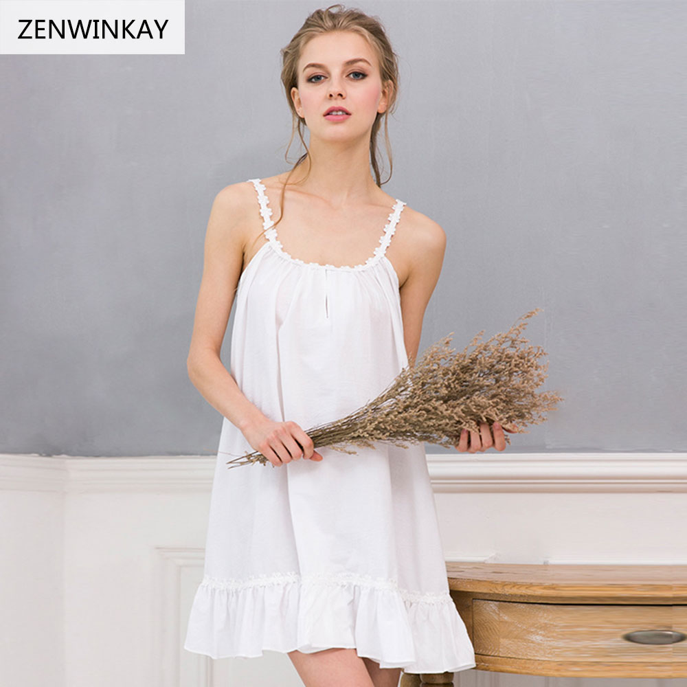 rabbetedh.ga provides cotton nightgown items from China top selected Women's Sleepwear, Women's Underwear, Underwear, Apparel suppliers at wholesale prices with worldwide delivery. You can find cotton, 1-Piece cotton nightgown free shipping, sexy cotton nightgown and view 31 cotton nightgown reviews to help you choose.
