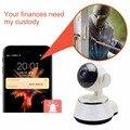 V380 HD Mini IP Kamera Wireless Smart WiFi Kamera Audio Record Überwachung 720P Baby Monitor Home Security Kamera-in Überwachungskameras aus Sicherheit und Schutz bei