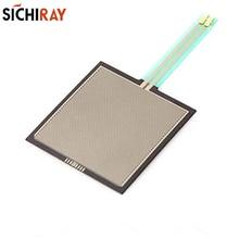1 шт. FSR406 чувствительный к силы резистор датчик движения s для Arduino 0,5 дюйма FSR406 США