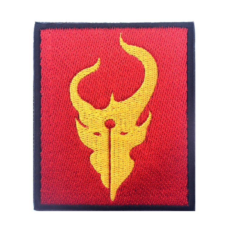 HOT SALE] TSNK Military Enthusiasts Embroidery Patch Tactical Boost