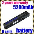Jigu nueva batería del ordenador portátil para fujitsu amilo pro v2030 v2035 v2055 l7320gw li1705 l1310g l7320 21-92441-01 smp-lmxxss6 sol-lmxxml6