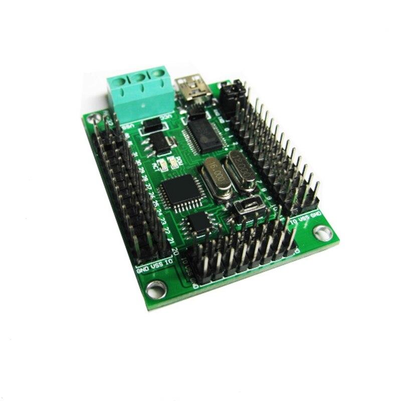 5 pièces 32 canaux servo contrôleur avec mode hors ligne USB robot à monter soi-même accessoires pour Arduino