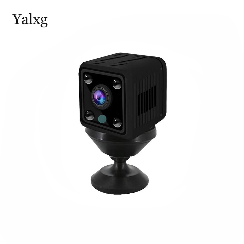 Home Security Wireless Wi-fi Camera 1080P Full HD Mini IP Night Vision Camera WiFi Mobile Mini DVR Remote View For IOS/Android