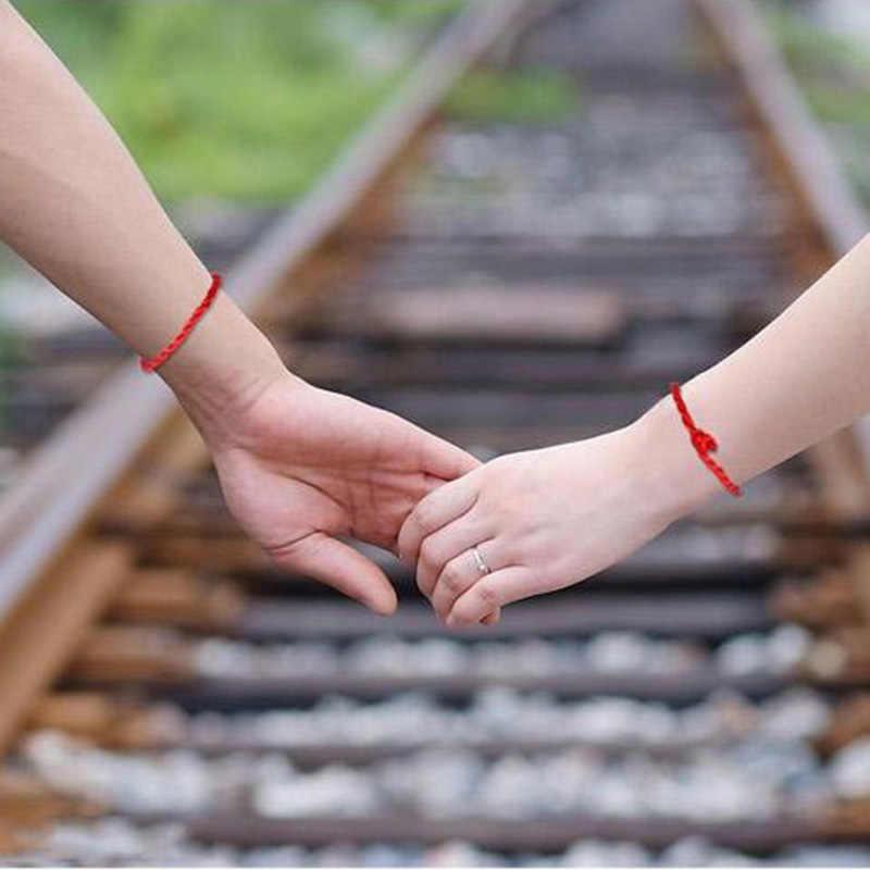 Fashion Red String Armband Geflochtenen Seil Hamsa Evil Eye Armbänder Für Frauen Mädchen Fisch Herz Stern von David Charme Hand schmuck