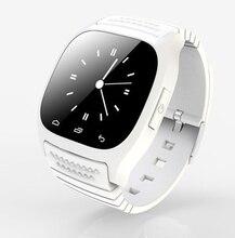 Wasserdichte Smartwatch Mit LED Alitmeter Musik-player Android Uhr Bluetooth Smartwatch Wasserdichte Tragbare Geräte