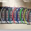 """(30 компл./лот) оптовая Автомобиль Мотоцикл Обода Колеса Srip Наклейки Надписи для 17 """"ступицы колеса наклейки автомобилей стайлинг аксессуары"""