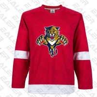 COLDINDOOR freies verschiffen Florida Ausbildung tragen Mit fans Logo eis hockey jersey s in lager angepasst E007 günstige hohe qualität