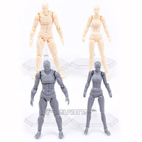 MAX FACTORY Figma Archetype next he GSC 15th Anniversary Color ver. PVC Action Figure Collectible Model Toy