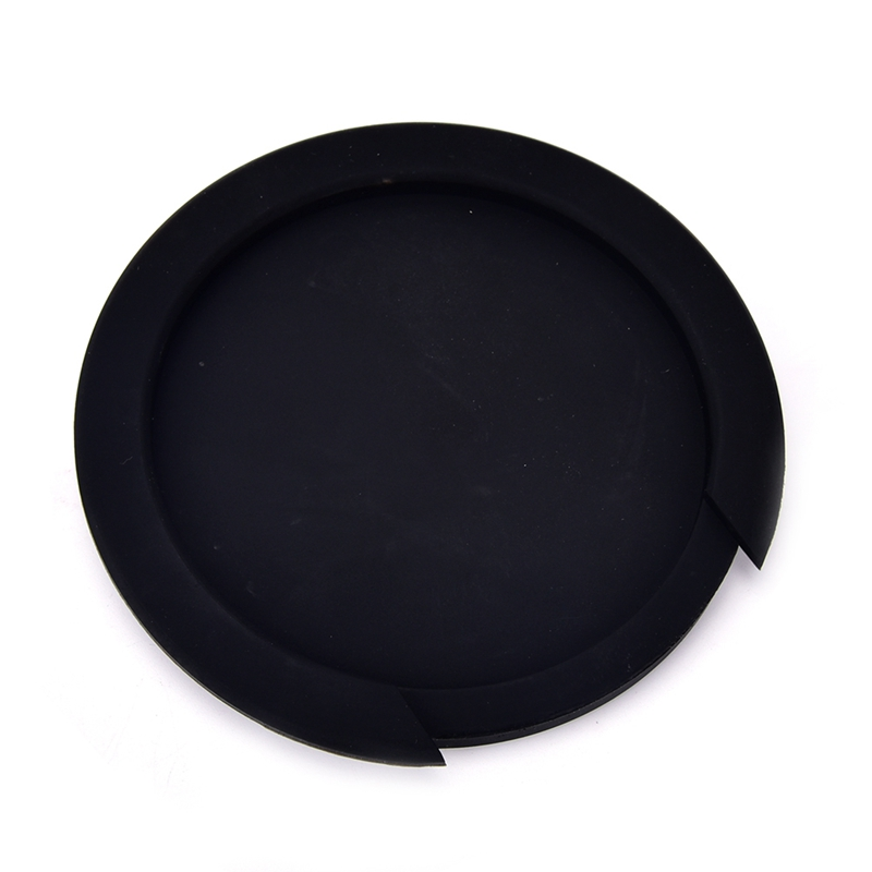 Classic Guitar Sound Silicone Guitar Sound Hole Cover Mute Silencer Cover Guitar Accessories