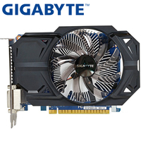 GIGABYTE Graphics Card Original GTX 750 2GB 128Bit GDDR5 Video Cards For NVIDIA Geforce GTX750 Hdmi