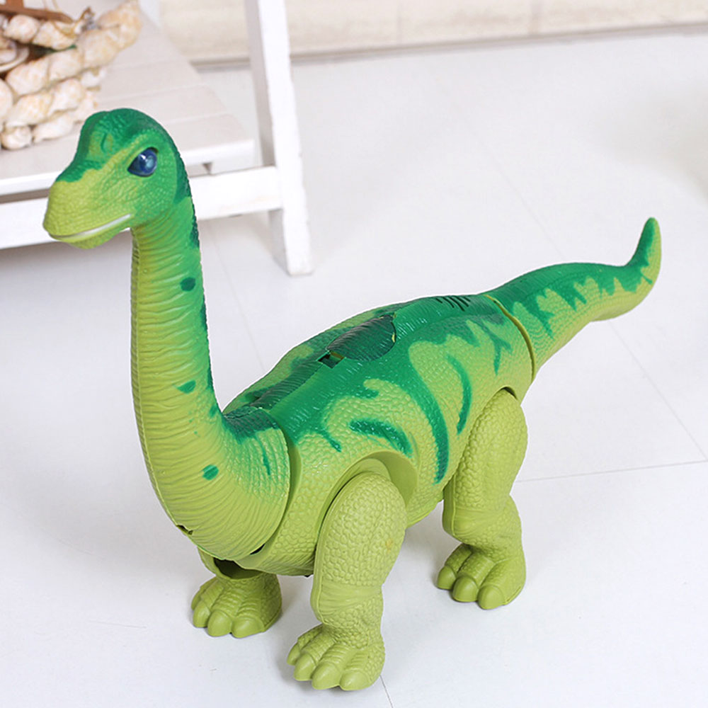 Inductive Dinosaur Model Toy Plastic Cement Educational ...