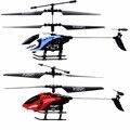 Original Modo FQ777-610 3.5CH 2.4 GHz RC Helicóptero 2 RTF Gyro Avión Helicópteros de Control Remoto 2016 Nueva Marca de Regalo de Navidad
