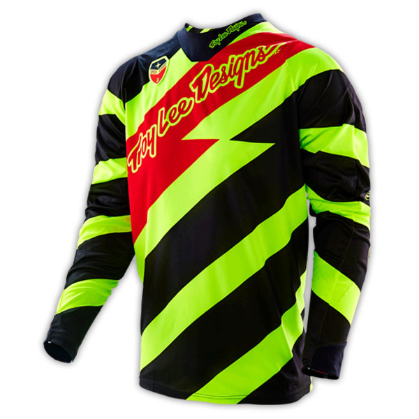 Moto Ciclismo Racing Designs Troy Jersey Colors Lee 2 Ropa Motocross HwfZ4xEq