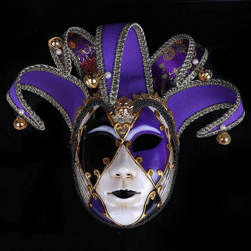 Venedig Masken Frauen Party Maske Festliche Lieferungen Maskerade ...