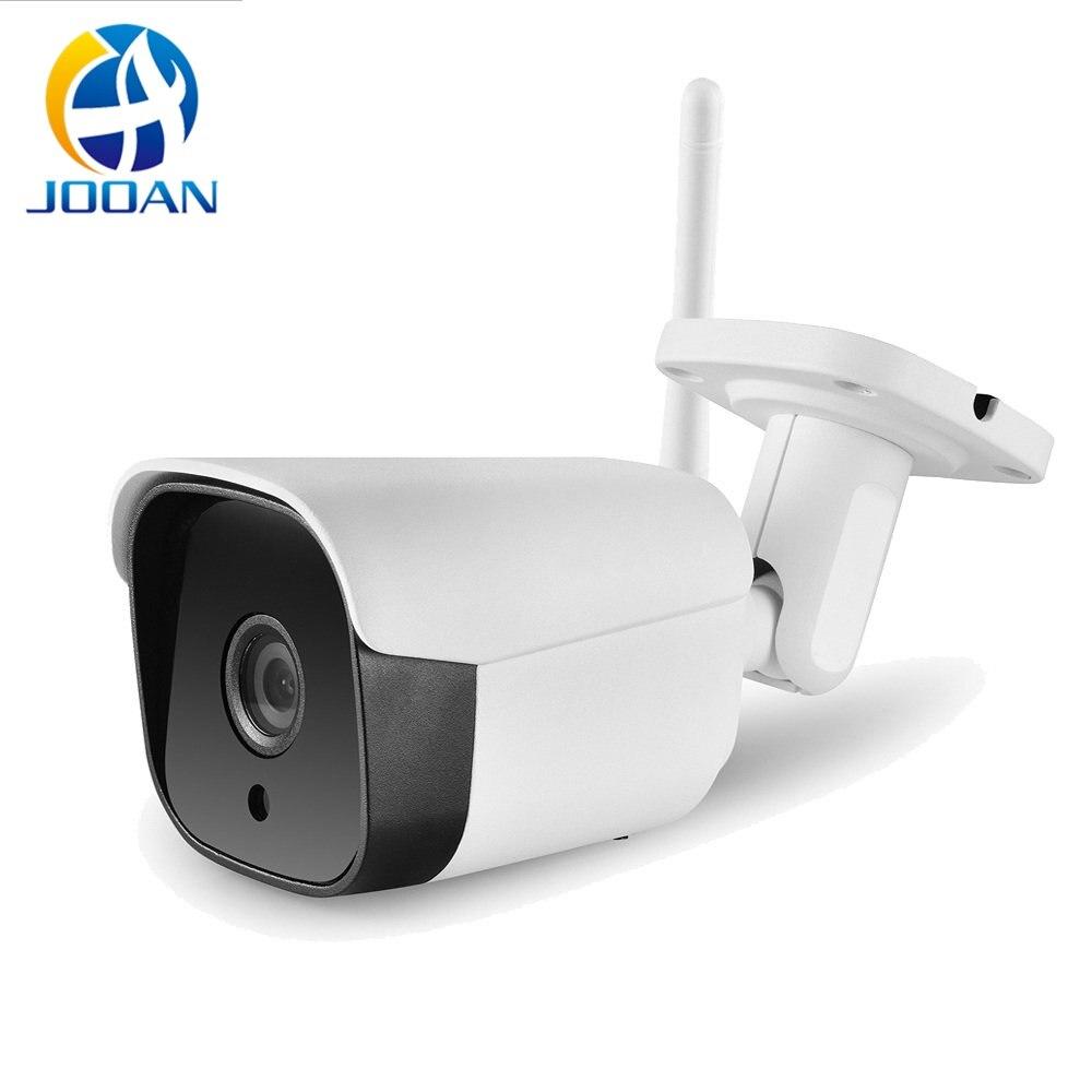цена Waterproof 1080P IP Camera HD WiFi Wireless Surveillance Bullet Camara Outdoor IR Cut Night Vision Home Security Camera Monitor