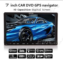 #BR3W203GN Capacitive Multi-Touch Screen GPS Car DVD Player In Dash Car Radio PC Multimedia Video Audio Player 2din Car Stereo