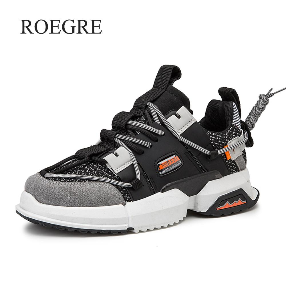 Sneakers Men 2019 New Mens Shoes Casual Sneaker Fashion Tenis Masculino Adulto Chaussure Homme Zapatillas Hombre Deportiva 45