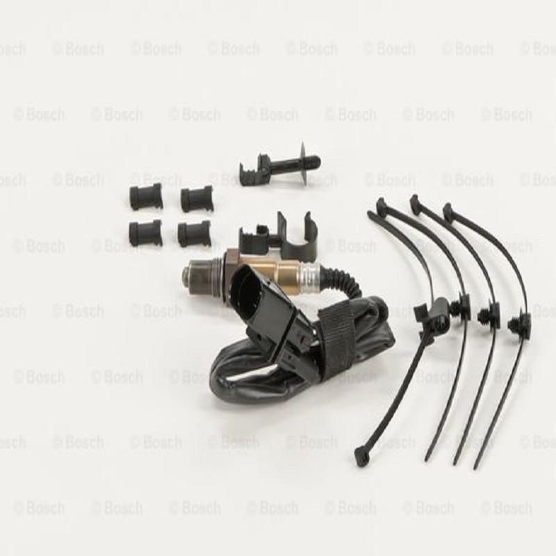 BOSCH Lambda Sensor For VW PASSAT Saloon 3B3 SHARAN MPV 7M6 7M9 7M8 TRANSPORTER Bus 7EJ TRANSPORTER Bus 7EB 7HF 7EF 0258007357