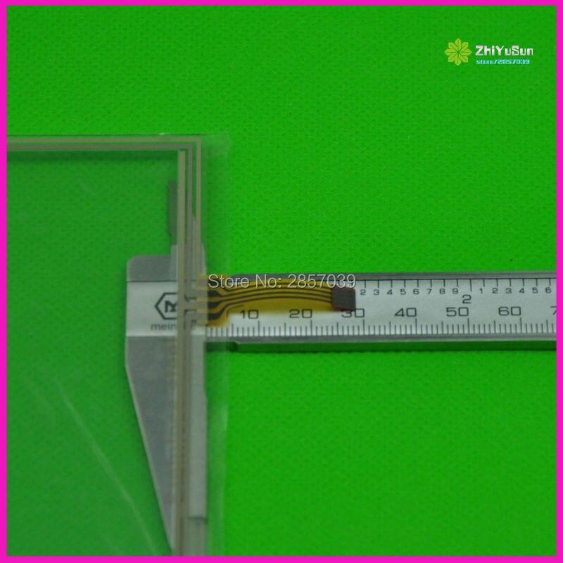 Avtomobil DVD sensor ekran üçün LM70TQ123 163mm * 97mm üçün - Planşet aksesuarları - Fotoqrafiya 4