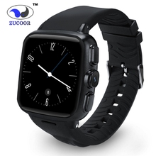 3G Android Smart Watch Android Phone Reloj Inteligente Z01 Clock Heart Rate Fitness Trcker With SIM TF Card Slot Camera GPS WiFi