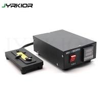 Jyrkior Low Temperature Demolition Welding Platform For iPhone A8 A9 Chip CPU NAND