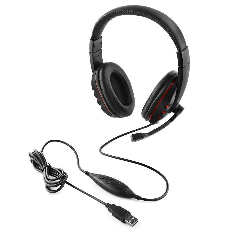 OVLENG LS-Q7 HiFi Deep Bass Stereo berwayar Fon kepala Muzik Dinamik - Audio dan video mudah alih - Foto 3