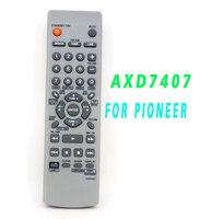 New Original AXD7407 Remote Control For Pioneer DVD CD AUDIO