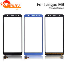 "5.5 ""Goed Getest Touch Screen Digitizer Voor Leagoo M9 Touch Panel Voor Glas Lens Voor Leagoo M9 Pro Sensor touchscreen + Gereedschap(China)"
