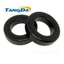 Tangda sendust FeSiAl Con quay đèn Led nhân bộ cảm ứng OD * ID * HT 51*31*14mm AL: 73nH/N2 UE: 60 AS200060A CS508060 77716 A7 AG