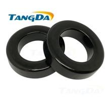 Tangda sendust FeSiAl טבעתי משרן OD * תעודת זהות * HT 51*31*14mm אל: 73nH/N2 Ue: 60 AS200060A CS508060 77716 A7 AG