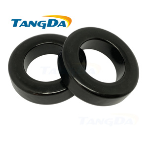 Image 1 - Tangda sendust FeSiAl núcleos toroidales SMD OD * ID * HT 51*31*14mm AL: 73nH/N2 Ue: 60 AS200060A CS508060 77716 A7 AG